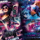 Disco Flyer Bundle Template 2 in 1 - GraphicRiver Item for Sale
