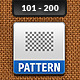 100 Mini Pattern Collection 2 - GraphicRiver Item for Sale