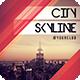 City Skyline Flyer - GraphicRiver Item for Sale