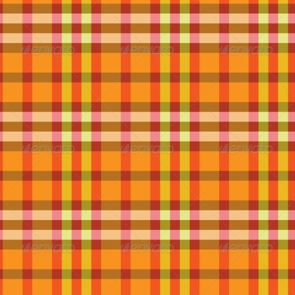GraphicRiver Tartan Seamless Pattern 7500158