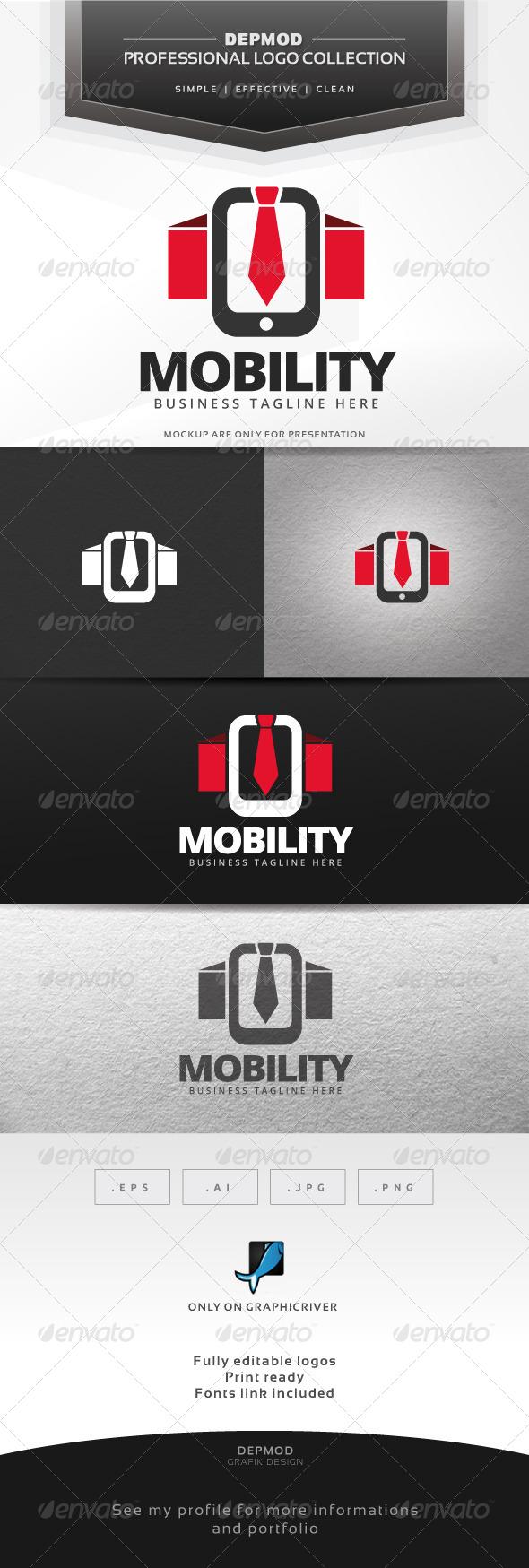 Mobility Logo