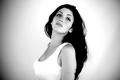 Amazing model with dark hair portrait - PhotoDune Item for Sale