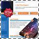 App & Web Service Promotion Flyer - GraphicRiver Item for Sale