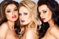 Stunning trio of beautiful women - PhotoDune Item for Sale