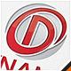 Dynamic Letter D Logo - GraphicRiver Item for Sale
