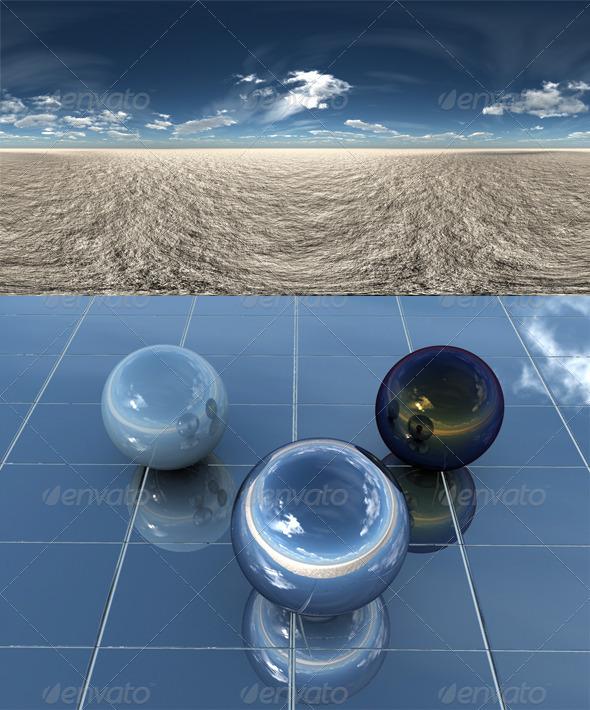 3DOcean Desert 112 7505979