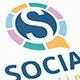 Social S Letter Logo - GraphicRiver Item for Sale