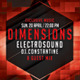 Dimensions Flyer Template - GraphicRiver Item for Sale