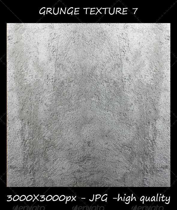 GraphicRiver Grunge Texture 7 7508430