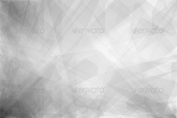 GraphicRiver Abstract Vector Triangle Background 7509546
