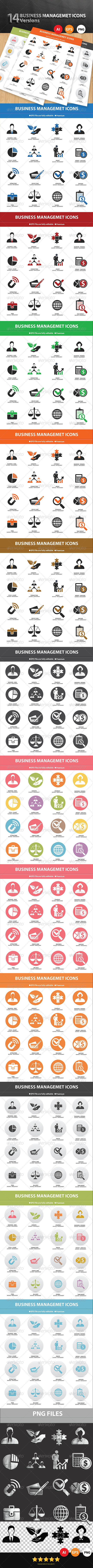 GraphicRiver Business Management 14 Version 7510004