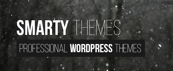 Smarty-Themes