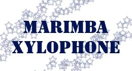 MARIMBA,XYLOPHONE