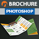 Corporate Trifold Brochure V20 - GraphicRiver Item for Sale