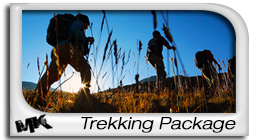 Trekking Package