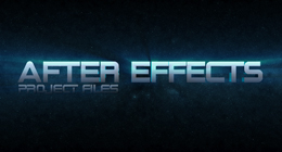 After Effects Project Files
