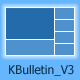 KBulletin_V3 - ActiveDen Item for Sale