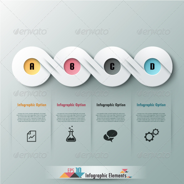 GraphicRiver Modern Infographic Options Banner 7514689