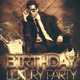 Birthday Party Vol. 2 Flyer/Template - GraphicRiver Item for Sale