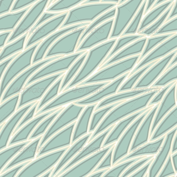 GraphicRiver Seamless Abstract Pattern 7519245