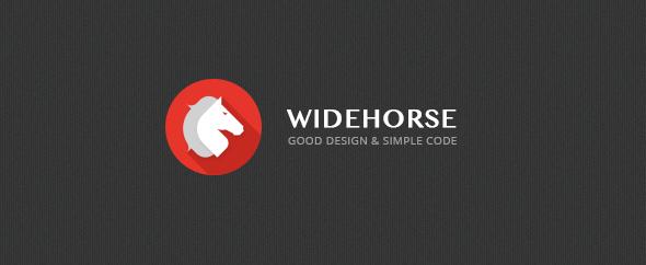 WideHorse
