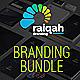 Raiqah Mega Branding Pack