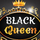 Black Queen Font - GraphicRiver Item for Sale