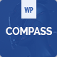Compass: Multi-Purpose Responsive WordPress Theme
