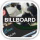 Fin Wave Wildlife Rescue Billboard Signages - GraphicRiver Item for Sale