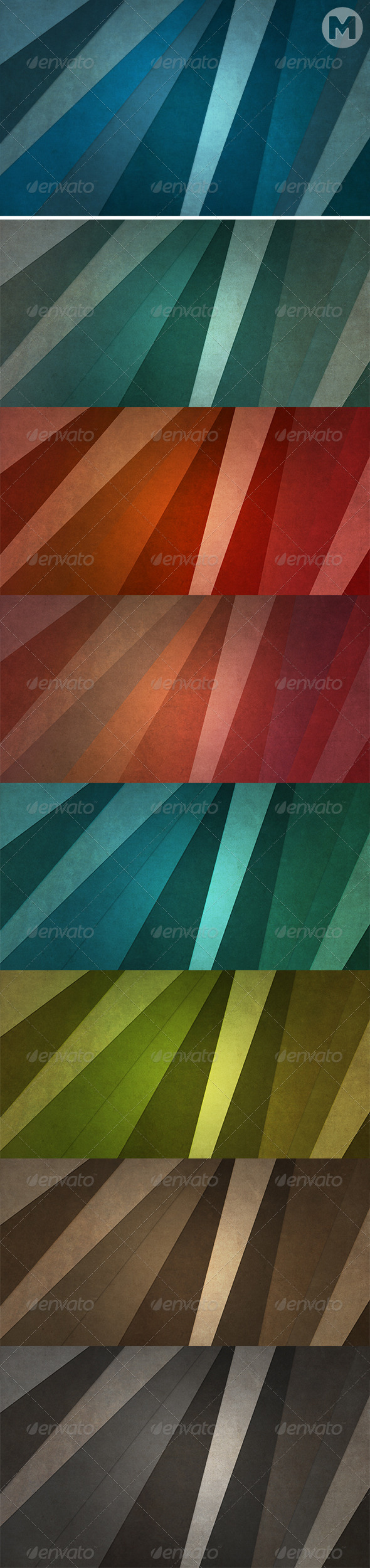 GraphicRiver Abstract Grunge Background 7521958