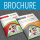 Multipurpose Business Brochure Template Vol-54 - GraphicRiver Item for Sale