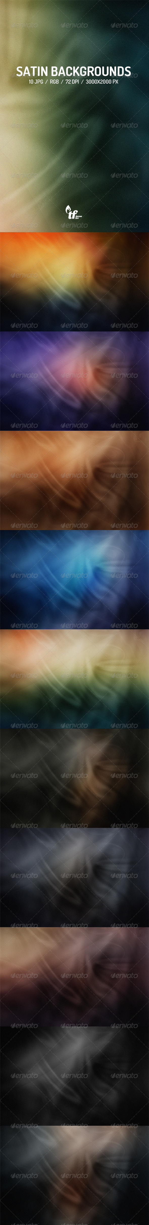 GraphicRiver Satin Backgrounds 7522669