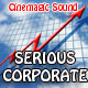Serious Corporate - AudioJungle Item for Sale