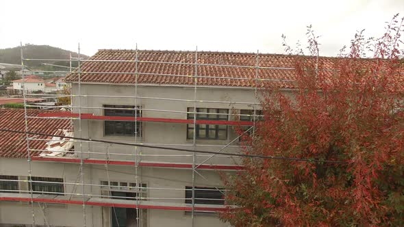 VideoHive Primary School in Construction 19015531