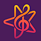 Star Music & Note Logo - GraphicRiver Item for Sale
