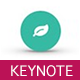 Enigma - Creative Keynote Template - GraphicRiver Item for Sale