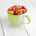 Cup with fruits - PhotoDune Item for Sale