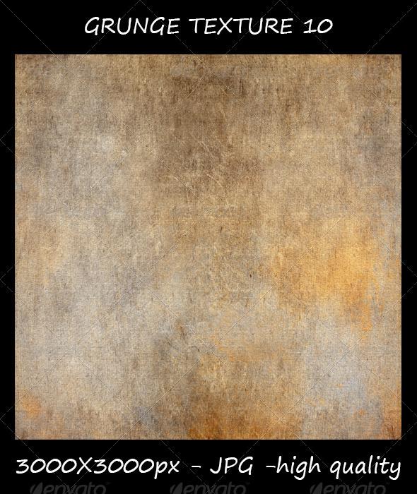Grunge Texture 10