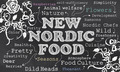 New Nordic Food - PhotoDune Item for Sale