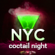 NYC Cocktail Night
