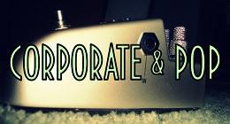 Corporate & Pop