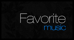 Favorite Music