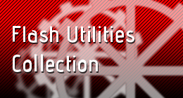 Flash Utilities Collection