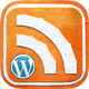 RSS Reader iOS Template for iPhone/iPad + iAd