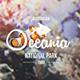 6 Sea Insignias Vol.1 - GraphicRiver Item for Sale