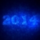 Abstract Background with 2014 - GraphicRiver Item for Sale
