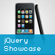 Popover Product Showcase jQuery Plugin