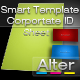 Corporate ID Smart Template - GraphicRiver Item for Sale