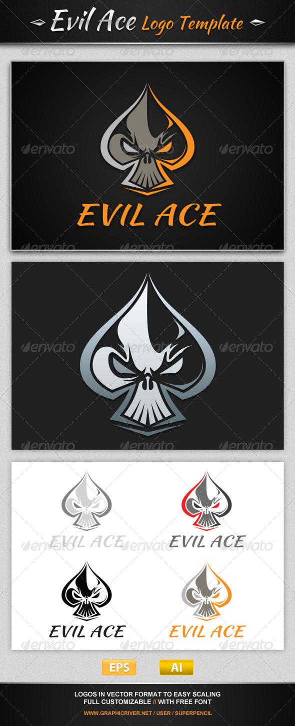 Evil Ace