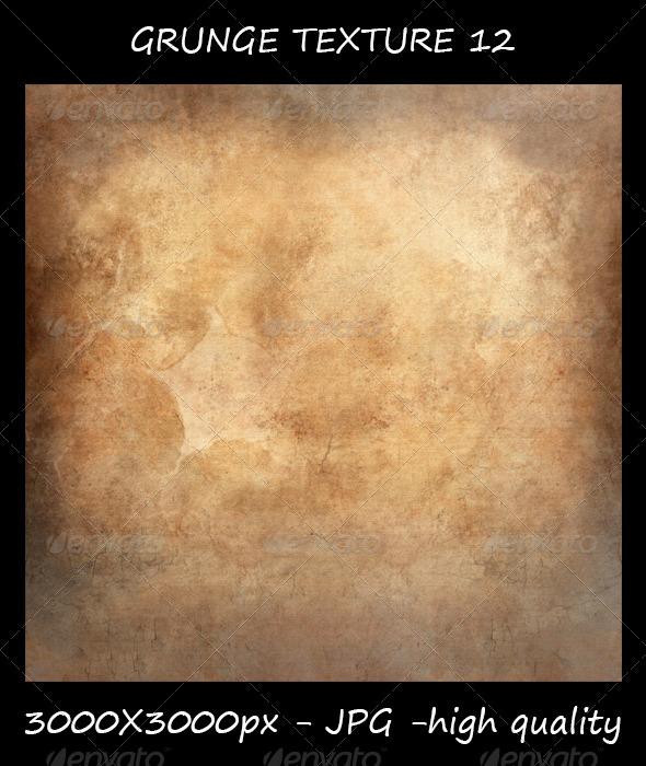GraphicRiver Grunge Texture 12 7549244